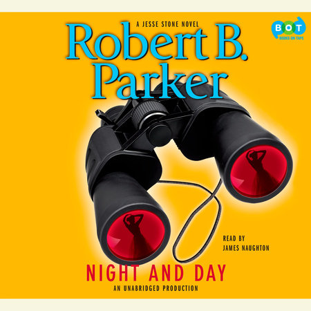 Night and Day by Robert B. Parker