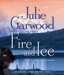 Fire and Ice Cover