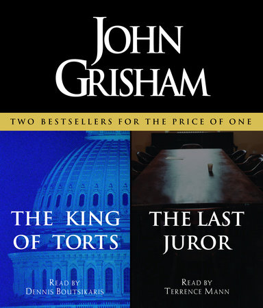 The King of Torts / The Last Juror by