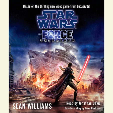Star Wars: The Force Unleashed by