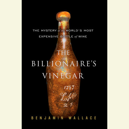 The Billionaire's Vinegar by