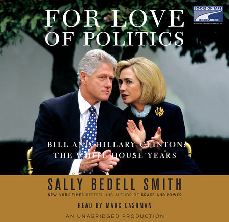 For Love of Politics by