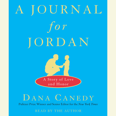 A Journal for Jordan by