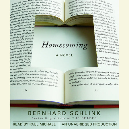 Homecoming by