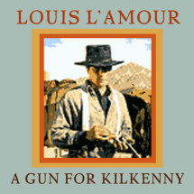 A Gun for Kilkenny Cover