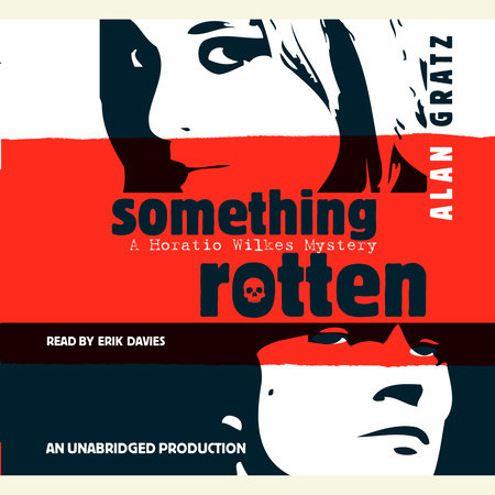 Something Rotten by