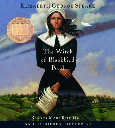 The Witch of Blackbird Pond by