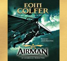Airman Cover