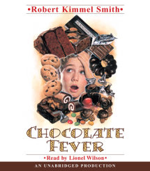 Chocolate Fever Cover