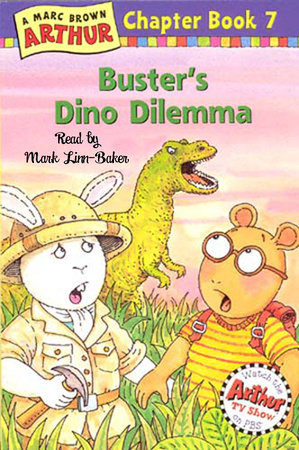 Buster's Dino Dilemma by
