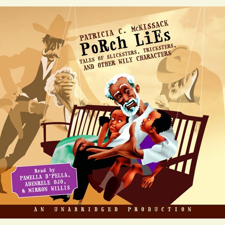 Porch Lies by Patricia McKissack