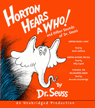 Horton Hears a Who and Other Sounds of Dr. Seuss by