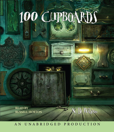 100 Cupboards by