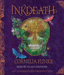 Inkdeath Cover