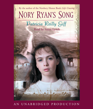 Nory Ryan's Song by