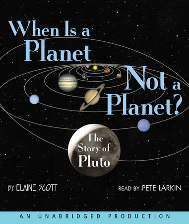 When Is a Planet Not a Planet? by