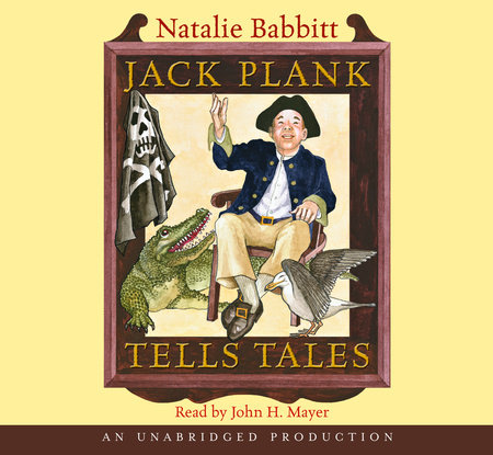 Jack Plank Tells Tales by