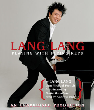 Lang Lang: Playing With Flying Keys by