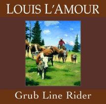 Grub Line Rider Cover