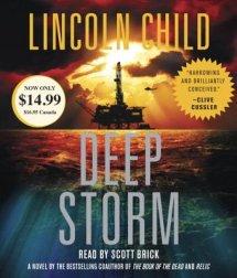 Deep Storm Cover