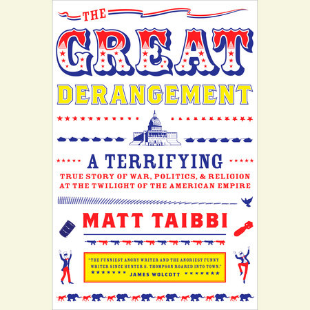The Great Derangement by