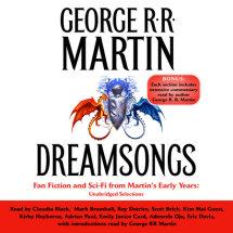 Dreamsongs Cover