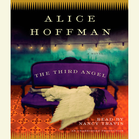 The Third Angel by Alice Hoffman