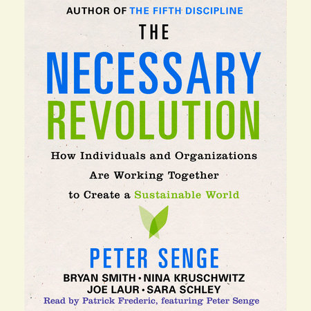 The Necessary Revolution by