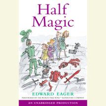Half Magic Cover