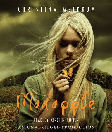 Madapple by Christina Meldrum