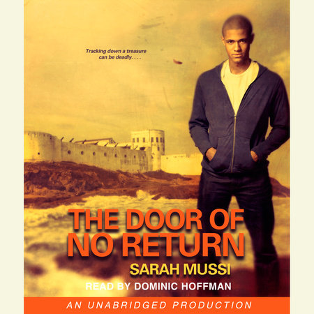 The Door of No Return by