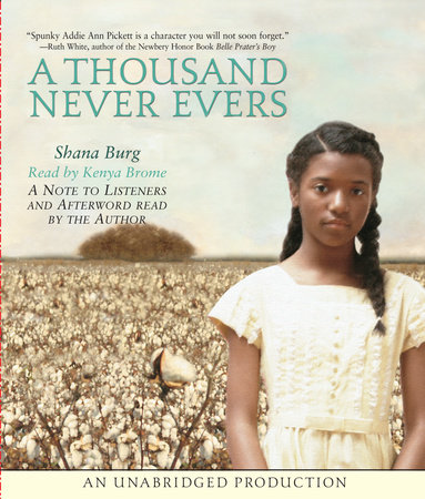A Thousand Never Evers by