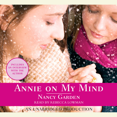 Annie On My Mind by