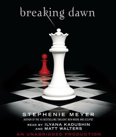 Breaking Dawn by