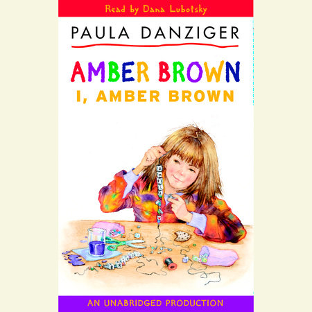 I, Amber Brown by