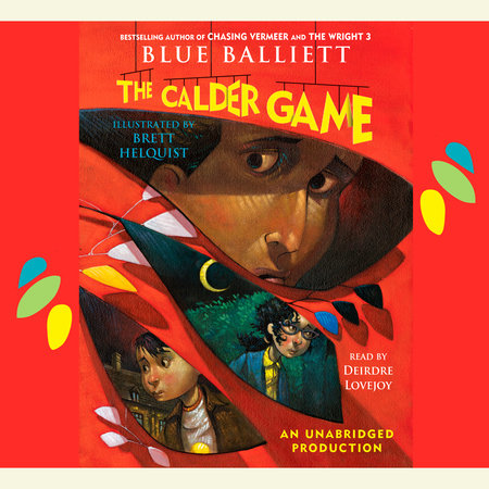 The Calder Game by