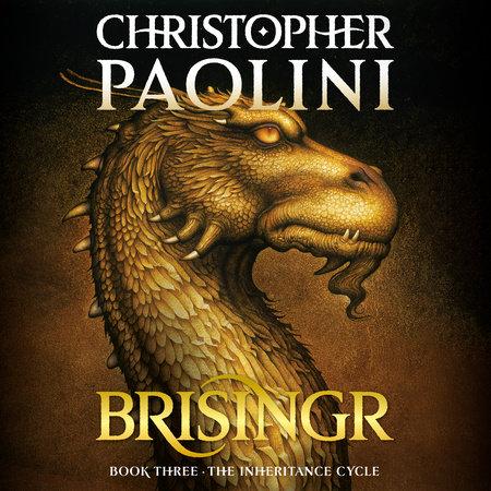 Brisingr by