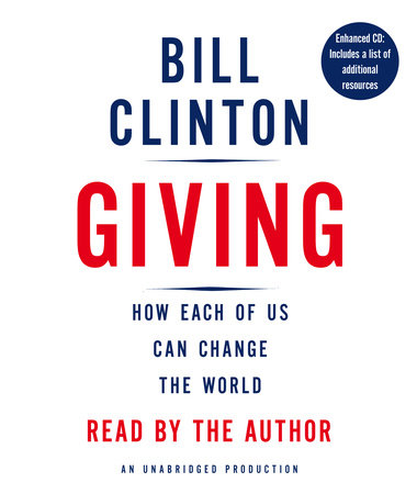 Giving by