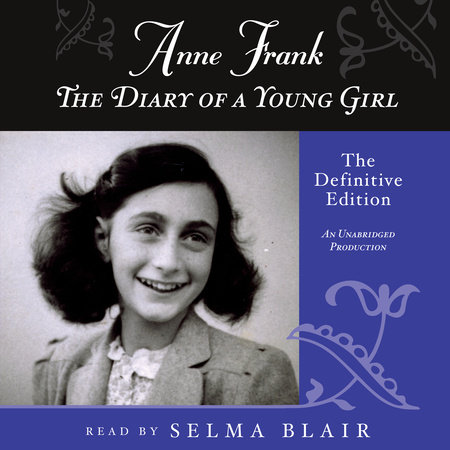 The Diary of a Young Girl by