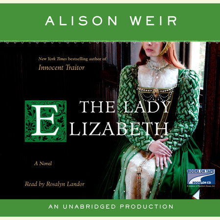 The Lady Elizabeth by
