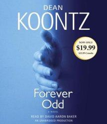 Forever Odd Cover