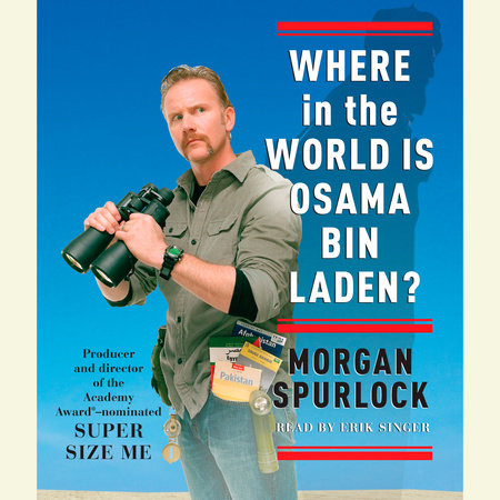 Where in the World Is Osama bin Laden? by