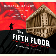 The Fifth Floor Cover