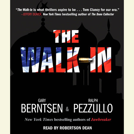 The Walk-In by