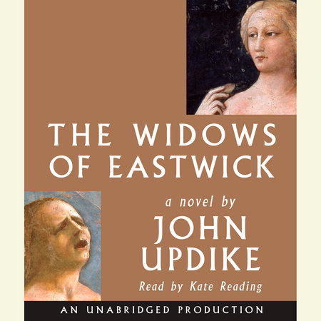 The Widows of Eastwick by John Updike