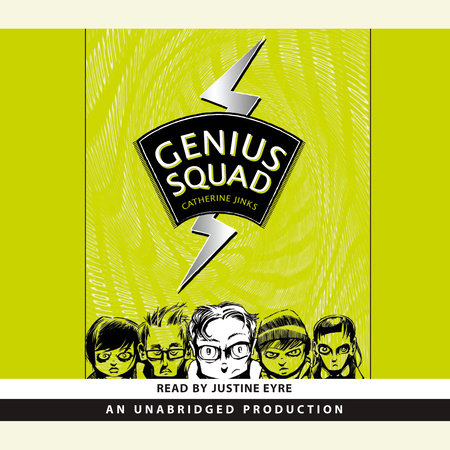 Genius Squad by
