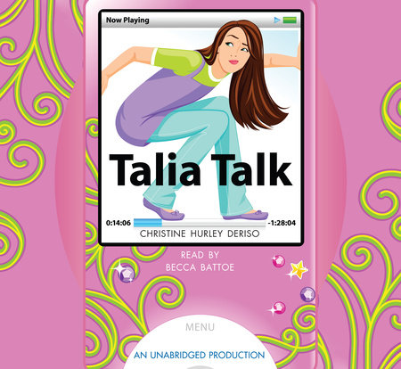 Talia Talk by