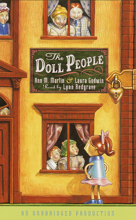 The Doll People by