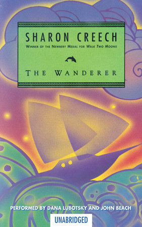 The Wanderer by