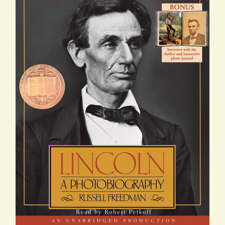 Lincoln: A Photobiography by